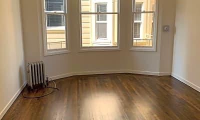Living Room, 1610 Leavenworth St, 0