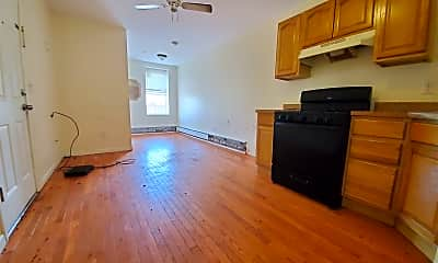 Kitchen, 157 Martin Luther King Dr., 1