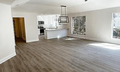 Living Room, 561 Stuart St, 1