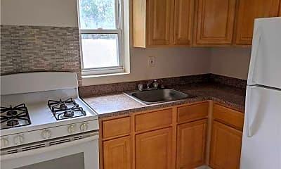 Kitchen, 1167 Willmohr St 3F, 2