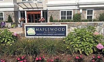 Maplewood At Darien, 1