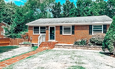 Building, 7722 Amherst Dr, 0