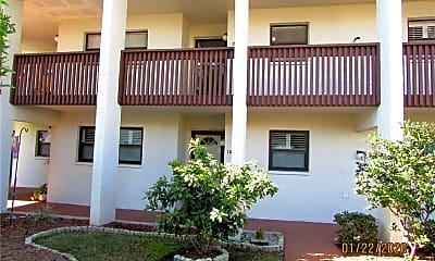 Building, 7614 Radcliffe Cir B205, 1