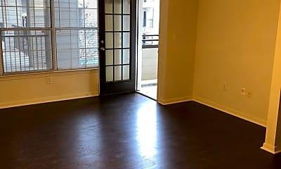 Living Room, 501 W. 26th Street  #212, 0