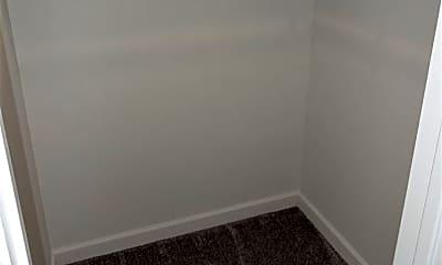 Patio / Deck, 2300 G St, 2