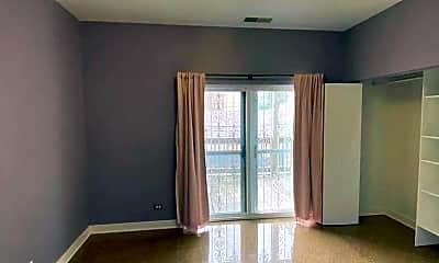 Bedroom, 705 W 31st St 2E, 2