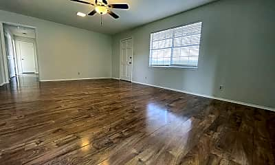 Living Room, 408 Boyd Ln, 1