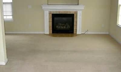 Living Room, 2205 Brooke Bend, 1
