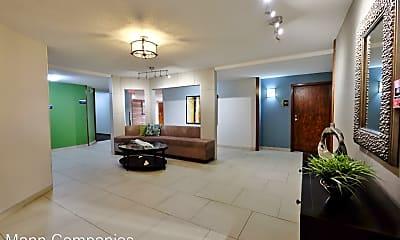 Living Room, 5610 Laurel Ave, 1