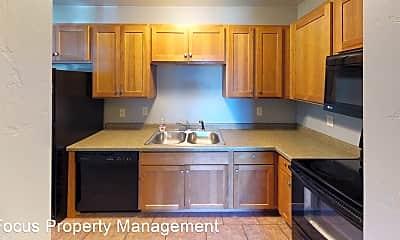 Kitchen, 1629 Rainbow Dr, 1