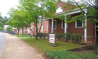Monticello Vista Apartments, 0