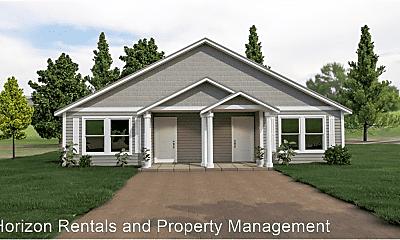 Building, 51575 Stillwell, 0