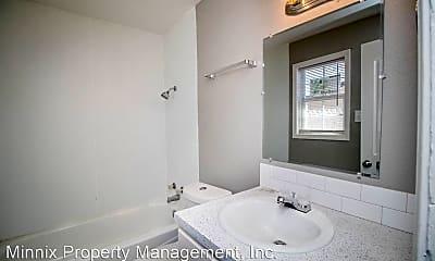 Bathroom, 1312 65th Dr, 2