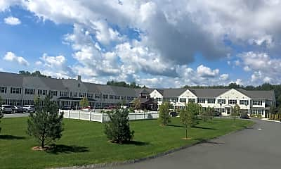 Quail Hollow Senior Living, 0