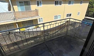 Building, 1300 Palos Verdes Dr 11, 2