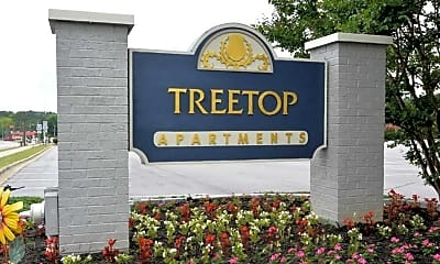 Treetop Apartment Homes, 2