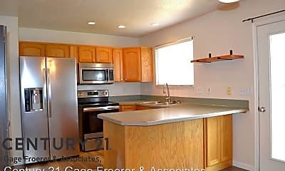 Kitchen, 1566 N 2275 W, 1