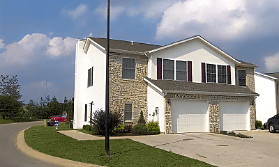 Building, 2614 E Oaklawn Ct, 0