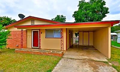 Building, 2533 Bennett Dr, 0