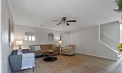 Living Room, 3100 Cascade Ln, 1
