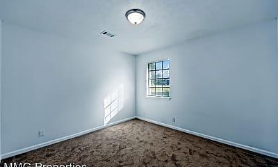 Bedroom, 1006 Tribble Gap Rd, 1