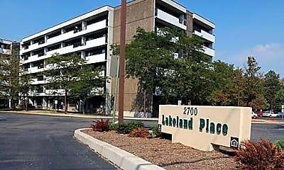 Building, Lakeland Place, 0