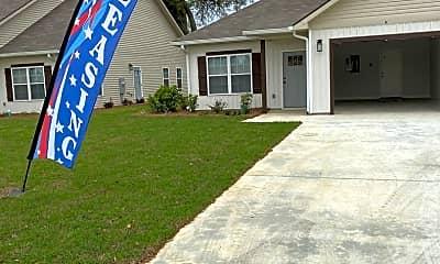 Community Signage, 4084 Case Point, 0