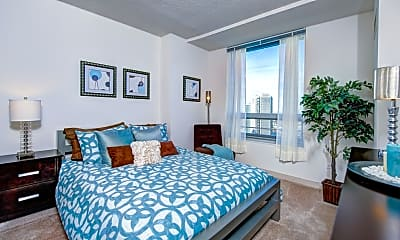 Bedroom, 333 N Canal St, 0