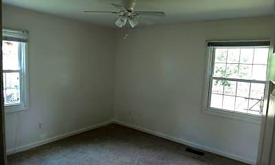 Bedroom, 158 Old 30 Rd, 2