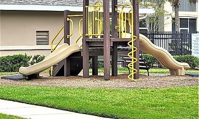 Playground, 3872 Summer Grove Way N 60, 2