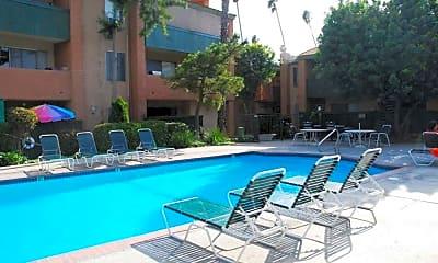 Talavera Apartments, 1