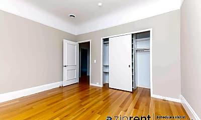 Living Room, 3098 Washington Street, 2