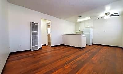 Living Room, 4417 Parks Ave, 0