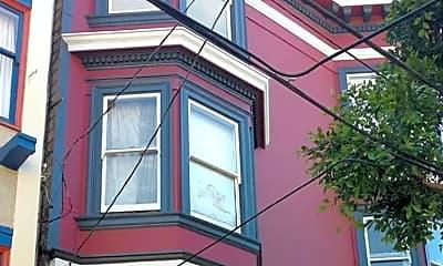 Building, 139 Albion St, 1