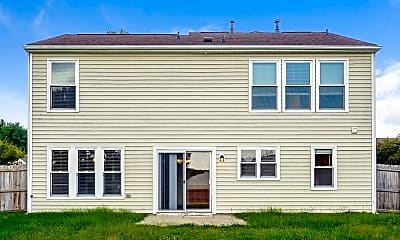 Building, 4328 Crowfield Dr, 2