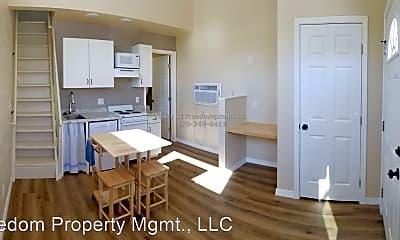 Kitchen, 303 Mountain View St, 1