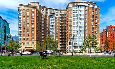 Building, 555 Massachusetts Ave NW 411, 2