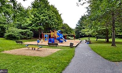 Playground, 10703 Hampton Mill Terrace 100, 2