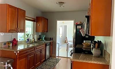Kitchen, 2001 NE 54th St, 1