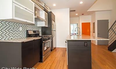 Kitchen, 457 E Girard Ave, 0