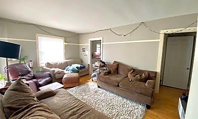 Living Room, 1206 1st St N, 1