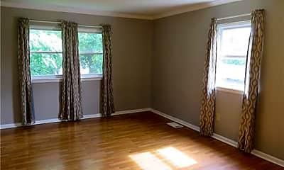 Bedroom, 3626 Bauvais St, 1
