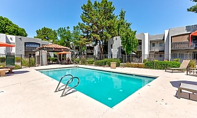 Pool, Stonebridge at Paradise Valley, 0