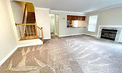 Living Room, 12132 Salemtown Dr, 1