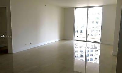 Living Room, 701 Brickell Key Blvd 1606, 0