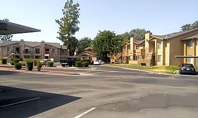 Caldwell Village, 0