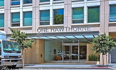 Building, 1 Hawthorne St, 0