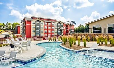Pool, Legends Cape Girardeau, 0