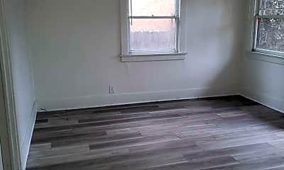 Bedroom, 3763 Bancroft St, 2