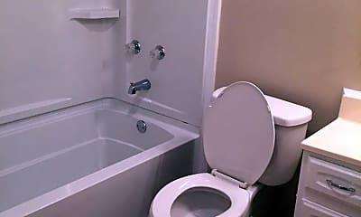 Bathroom, 6522 Burke St, 2